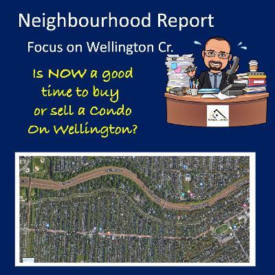 Wellington Cres. Condo Market Report - Winnipeg April 2020