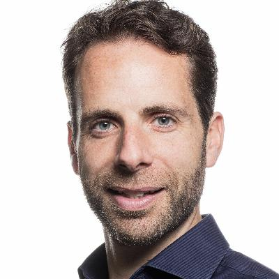 Mark Beaumont: The business story behind the cycling legend