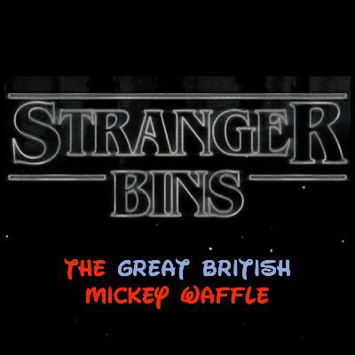 Stranger Bins - October 2019
