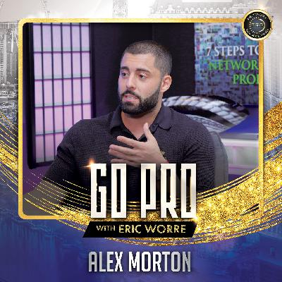Alex Morton:  Top Earner Interview