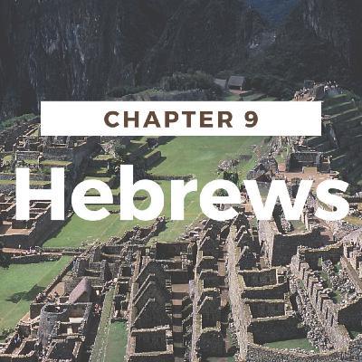 Hebrew - Chapter 9