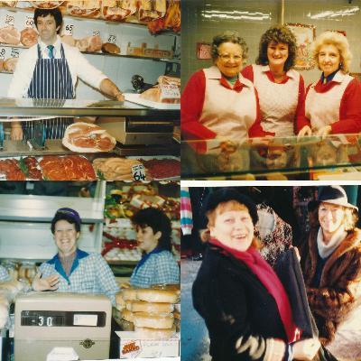 Episode 5: Barnsley For Bargains - Memories of Barnsley Market