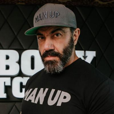 Bedros Keuilian: Why America Is The Best Country To Build A Dream Life