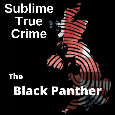 25: Ep 25 - The Black Panther