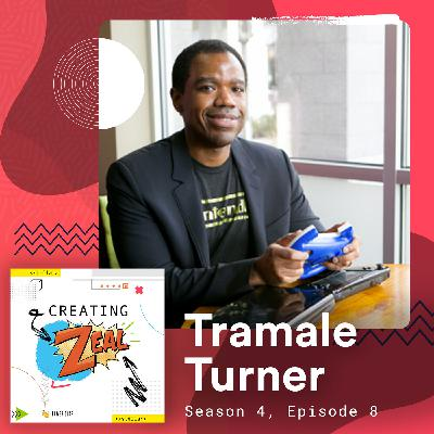What Makes a Good Manager With Tramale Turner