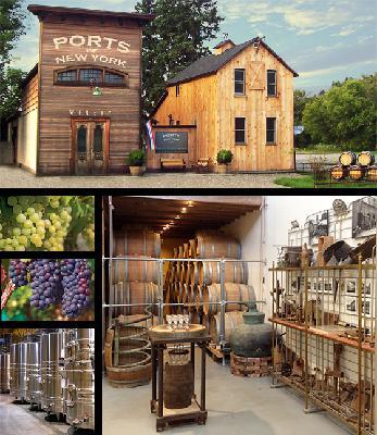 Ports of New York Winery – Ithaca, NY Ep. 4 Pt. 3