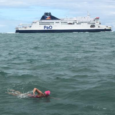 E13: Teen Who Swam the English Channel