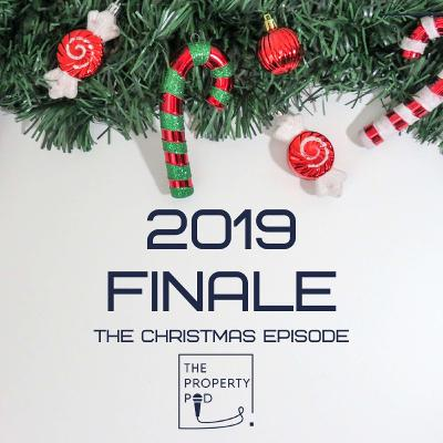 2019 Finale- The Christmas Episode