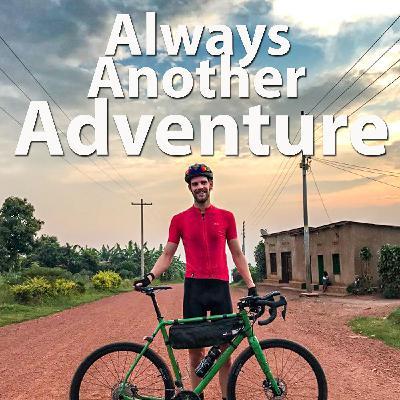 17. Josh Ibbett. Ultra bikepacking racer