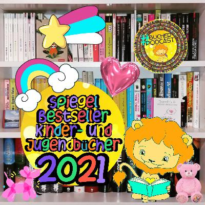 Spiegel Bestseller KJL 2021