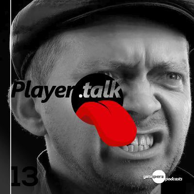 Player.Talk 013 - Novidades indies no ID@Xbox e boatos do novo Call of Duty
