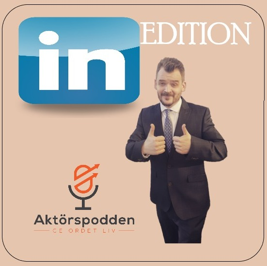 Home LinkedIN Edition #52