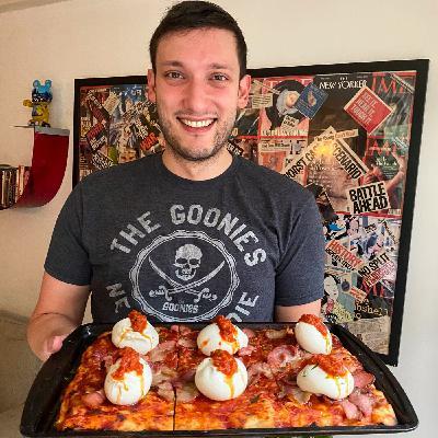 Ep.13 - Unregular Pizza, la pizza a taglio che fa impazzire New York