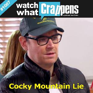 Southern Charm: Cocky Mountain Lie