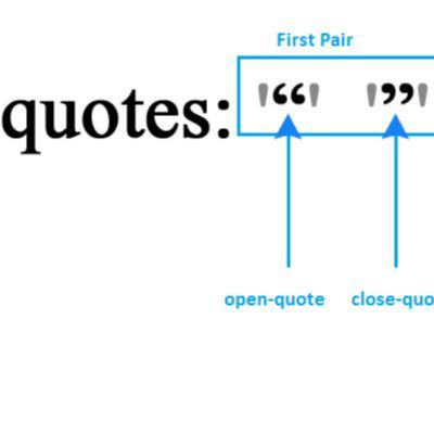 #16 - Fake Quotes