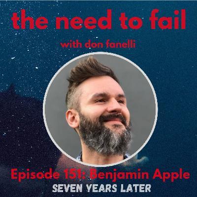 Seven Years Later: Benjamin Apple