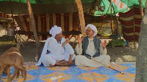 المشاء-الهمباتة.. لامية السودان