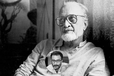 13: Vijay Tendulkar Biography by Ramu Ramanathan (Part 1)