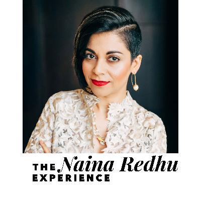 95 #TNRE : TikTok Thoughts #TheNainaRedhuExperience