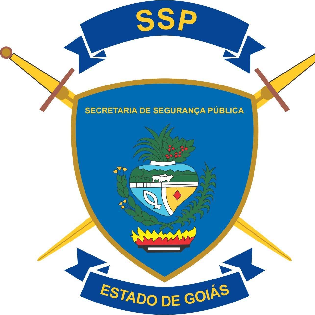 SSP Goiás