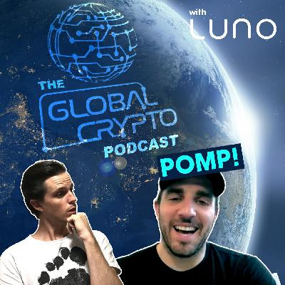 "S01E01: Anthony ""Pomp"" Pompliano Talks About His Eyes, BTC as Reserve Currency, Emerging Markets"