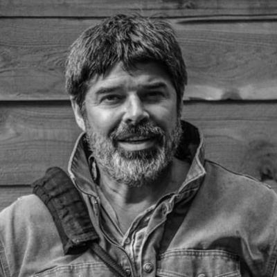 #8 Mark Lakeman on Permaculture and Public Gathering Spaces