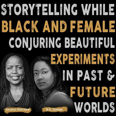 24. Storytelling While Black and Female: Conjuring Beautiful Experiments in Past and Future Worlds