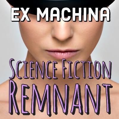 Movie: Ex Machina (2014)