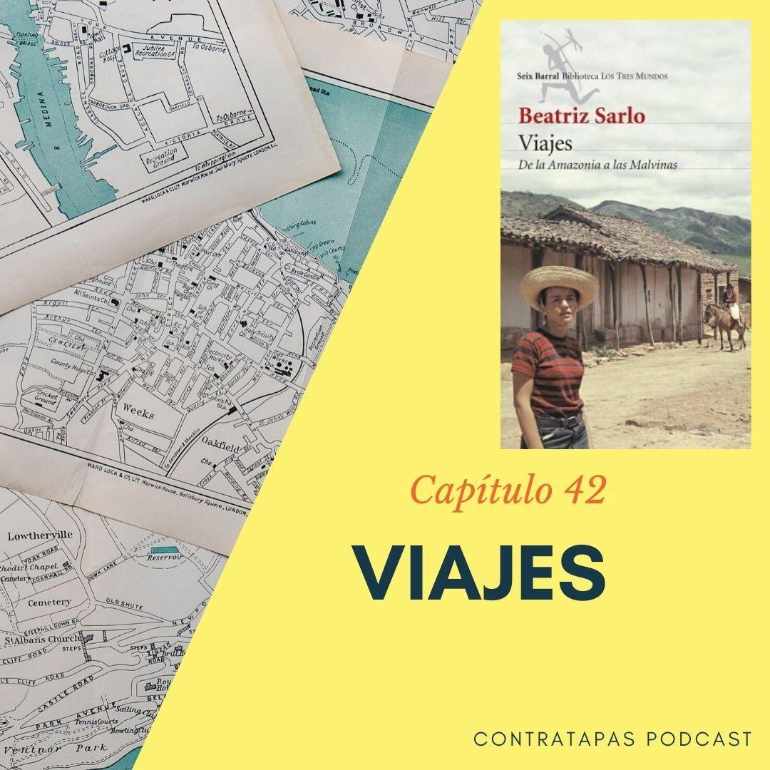 42 · Viajes. De la Amazonía a las Malvinas · Viajes