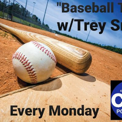Baseball Talk with Trey Snide