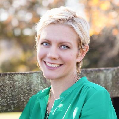 Stephanie Starr: MS Warrior, Woman of Faith, Mompreneur