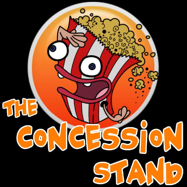 The Concession Stand | Listen Free on Castbox