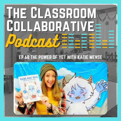 The Power of YET with Katie Mense