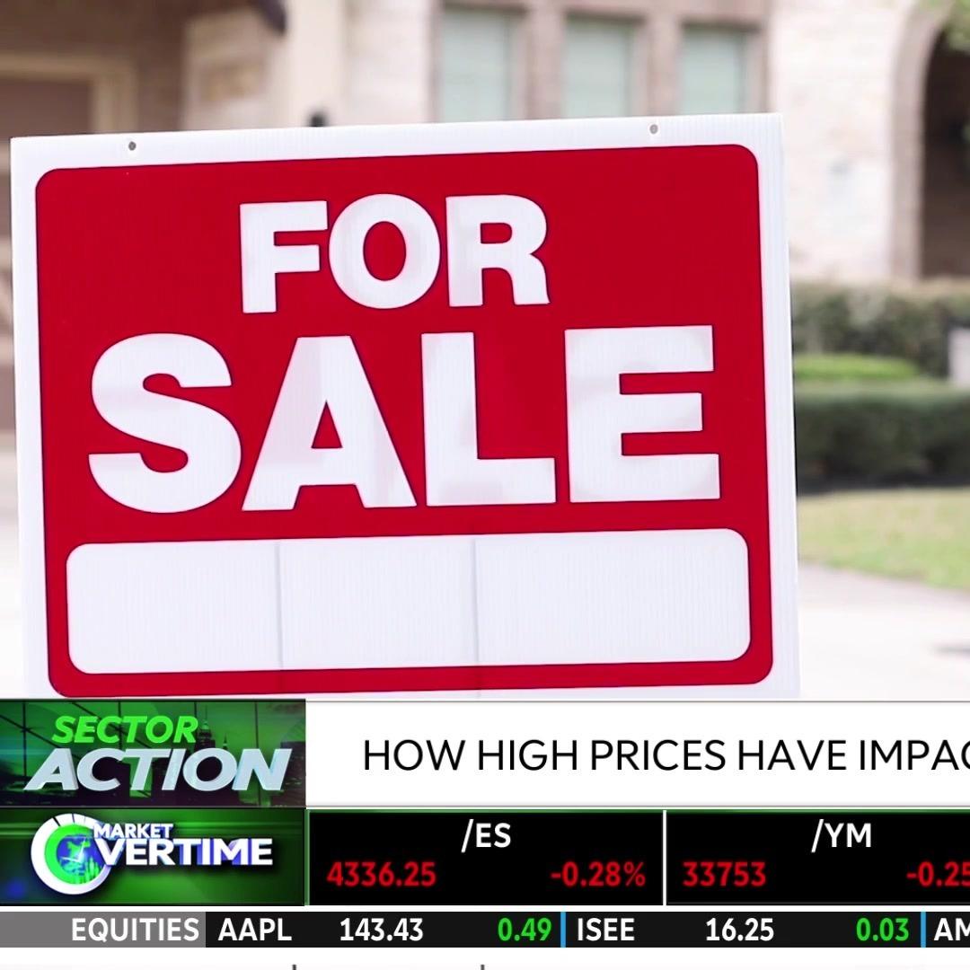 The Real Estate Market Is Still Running Red Hot