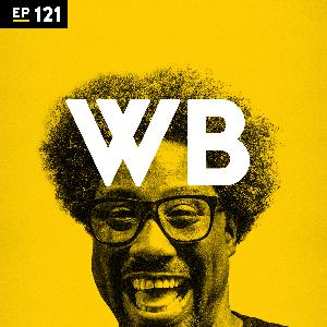 LIVE FROM SAN FRANCISCO: W. Kamau Bell