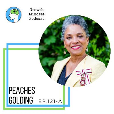 121a: How to become a Lord - Peaches Golding OBE, Her Majesty's Lord-Lieutenant of Bristol