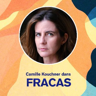 Sortir du silence - avec Camille Kouchner