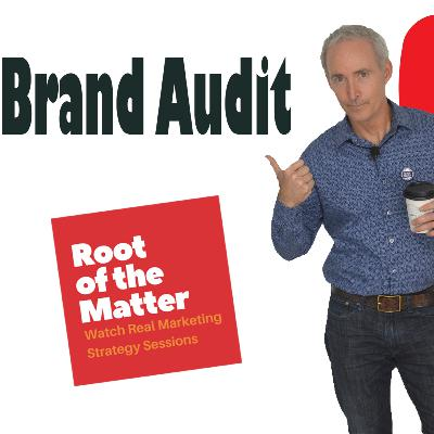 HOW TO AUDIT YOUR BRAND