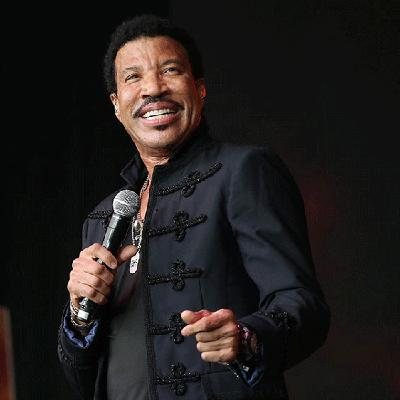 011 3HITSMIXED Lionel Richie - American Idol