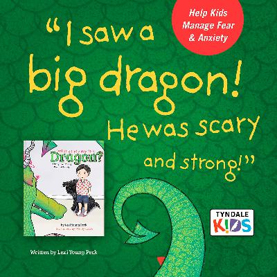 S3Ep21: Lexi Young Pack - What Do You Say to a Dragon?