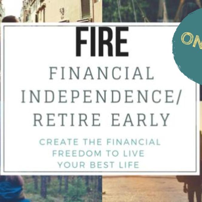 Virtual July FIRE Meetup