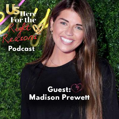 Madison Prewett Tells Us How She Feels About Peter's 'Bachelor' Season Now