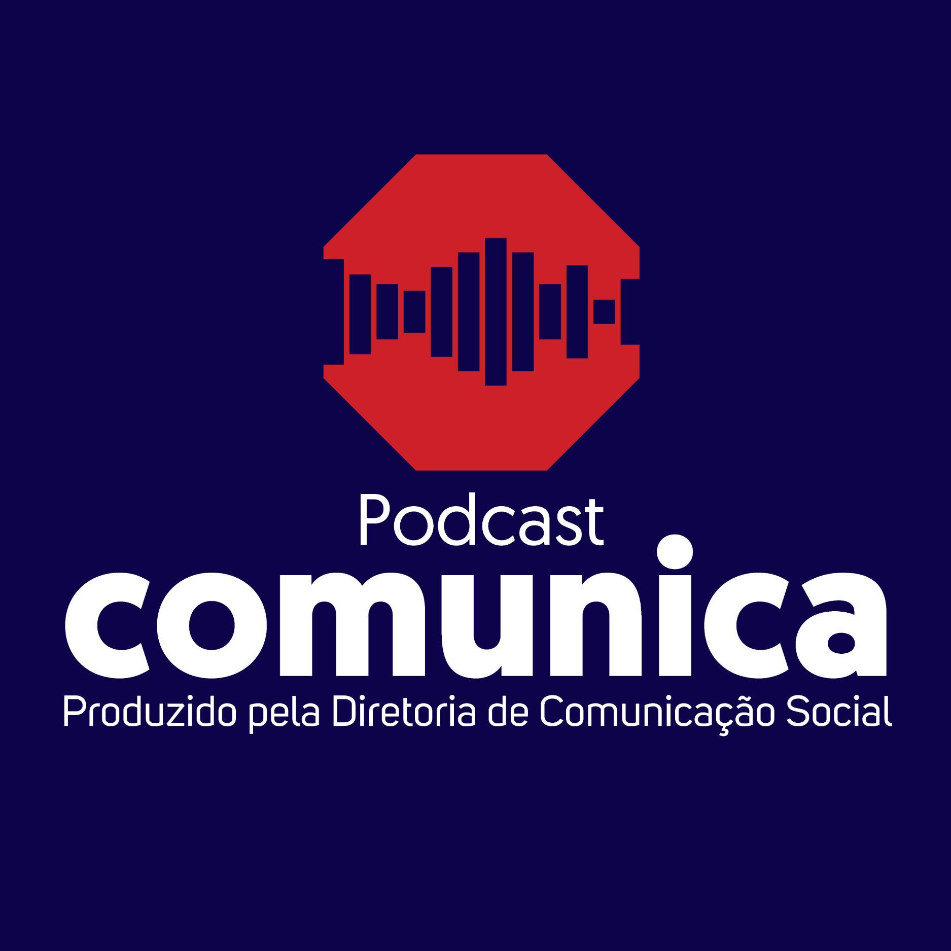 Podcast Comunica UFU