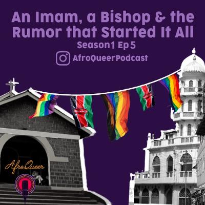An Imam, a Bishop & the Rumour that Started it All