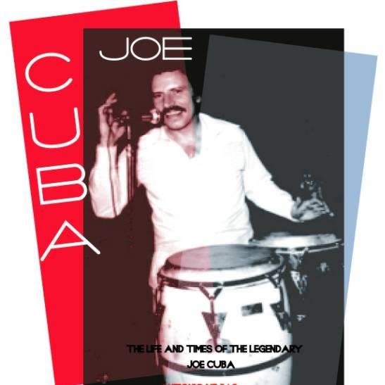 Salsa de Joe Cuba