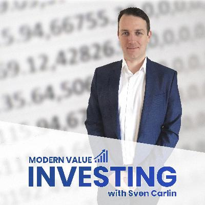 Accounting For Stock Market Investors - Financial Education - EBITDA Explained!