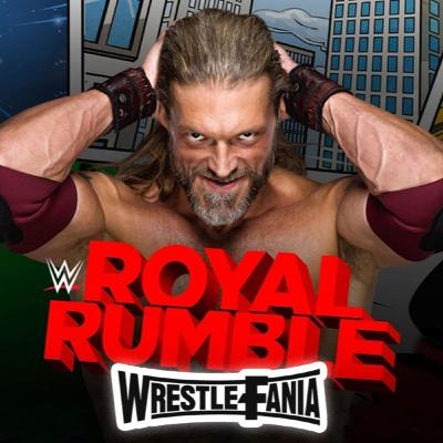 WrestleFania 86: Mike and Brandon Talk to Each Other About the 2021 Royal Rumble