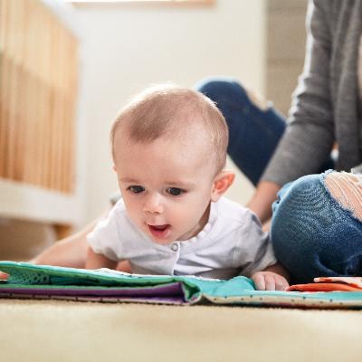 Baby Milestones: How to Handle Skill Development Anxiety