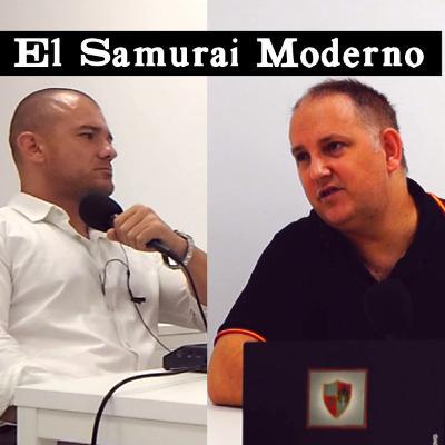 Los docentes de la Seguridad Privada en España con Miguel Gawenda | El Samurai Moderno Podcast