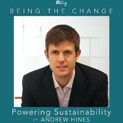 Ep.15 Powering Sustainability ft. Andrew Hines, Co-Founder Cleanmax
